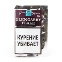 Gawith Hoggarth Glengarry Flake 40 г