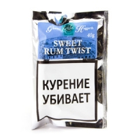Gawith Hoggarth Sweet Rum Twist 40 г