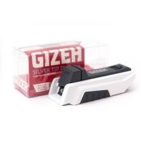Машинка для набивки Gizeh Silver Tip Duo