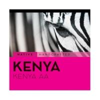 Кофе в зернах Kenya AA Maunt 250 г