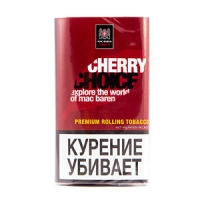 Сигаретный табак Mac Baren Cherry Choice 40 г