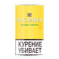 Сигаретный табак Mac Baren Original Virginia 40 г