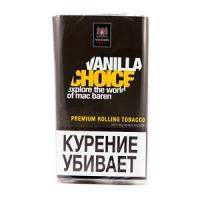 Сигаретный табак Mac Baren Vanilla Choice 40 г