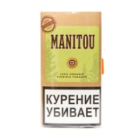 Табак для самокруток Manitou Virginia Green
