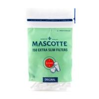 Фильтры Mascotte Extra Slim Original 5,3 мм