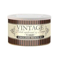 Табак из Погара Vintage Cake English 50 г