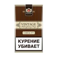 Табак из Погара Vintage Смесь №1 Кисет 40 г
