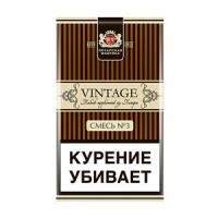 Табак из Погара Vintage Смесь №3 Кисет 40 г
