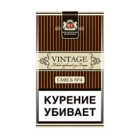 Табак из Погара Vintage Смесь №4 Кисет 40 г