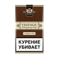 Табак из Погара Vintage Смесь №6 Кисет 40 г