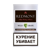 Табак Redmont Wild Grape