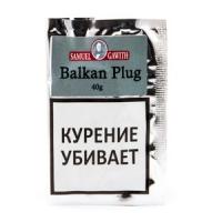 Samuel Gawith Balkan Plug 40 г