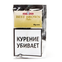 Samuel Gawith Best Brown Flake 40 г