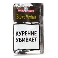 Samuel Gawith Brown Virginia 40 г