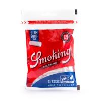 Фильтры для самокруток Smoking Slim Long 6мм
