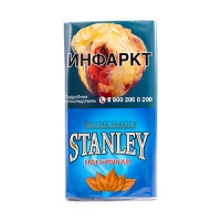Табак Stanley Halfzwaar 30 г