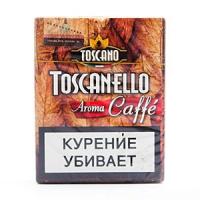 Toscanello Aroma Caffe