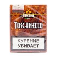 Сигариллы Toscanello Classico