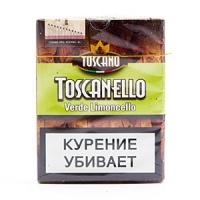 Toscanello Verde Limoncello