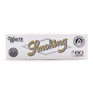 Smoking White