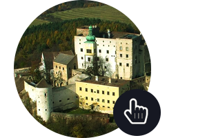 Castle Collection | Hrad Buchlov