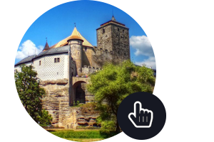 Castle Collection | Hrad Kost