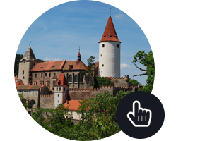 Castle Collection | Krivoklat