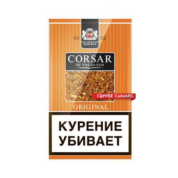Сигаретный табак Corsar of the Queen Original 35 г